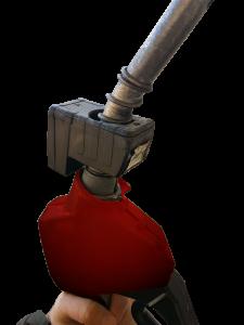 LPG tabancası
